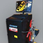 Vamag re-launches 4-wheel car alignment system