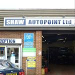 Shaw Autopoint Acquired a Vamag Wheel Aligner