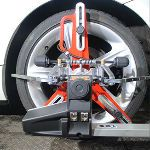 4 reasons to invest in 4-wheel alignment