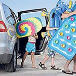 Are your customer's cars ready for the Summer holidays?